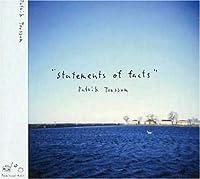 Statements of Facts by Patrik Torsson (2005-10-18)