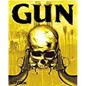 GUN 英語版 日本語マニュアル付