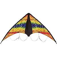 In the Breeze Groovy Stunt Kite, 48-Inch [並行輸入品]