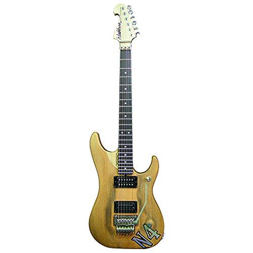 Washburn ワッシュバーン シグネチャー Series N4VINTAGE エレキギター エレキギター エレクトリックギター (並行輸入)