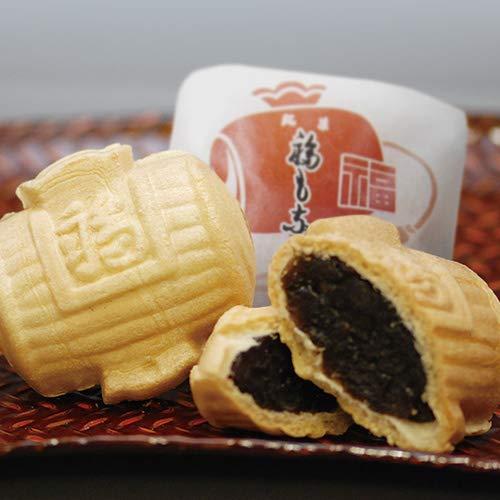 大彌 和菓子 福もなか 20個入り 最中 お菓子 詰め合わせ ギフト お祝い 誕生日 プレゼント 老舗