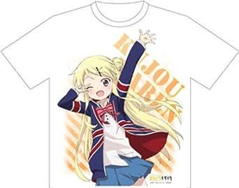 きんいろモザイク カレン ドライTシャツ L