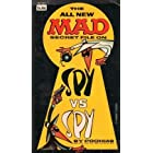 Mad's Spy Vs Spy the All New Secret File on