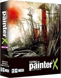 Corel Painter X 通常版