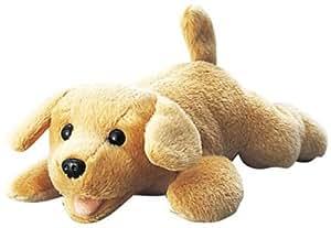 ELECOM KCT-DOG4 動物クリーナー グルーミー <ラブラドール>