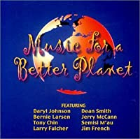 Music for a Better Planet