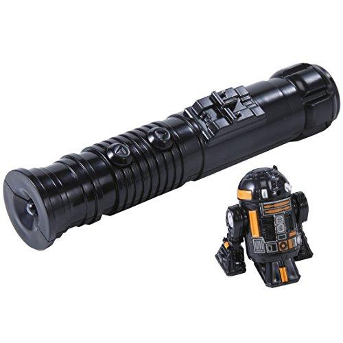スター・ウォーズ ナノドロイド R2-Q5 全高30mm