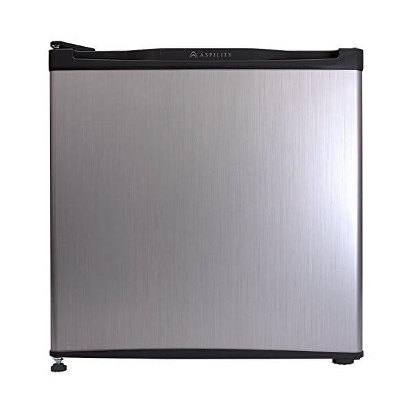エスキュービズム 1ドア冷蔵庫 WR-1046...の紹介画像2