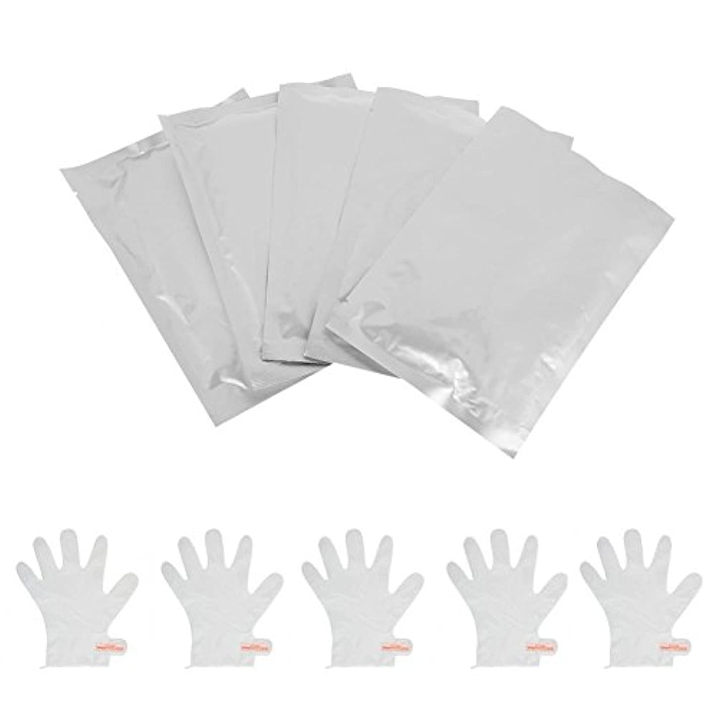 人形韓国重力ハンドマスク、ハンドマスクファイル保湿手袋スキンケアハンドスムージングホワイトニングアンチリンクル