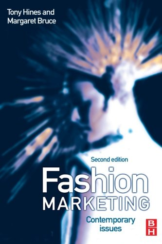 Download Fashion Marketing, Second Edition 0750668970