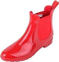 [ABSOLUTE FOOTWEAR] レディース US サイズ: 6 カラー: レッド