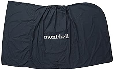 [モンベル] mont-bell コンパクトリンコウバッグ クイックキャリーM 1130425 GRPH (GRPH)