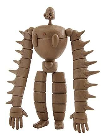 ファインモールド 天空の城ラピュタ ロボット兵 戦闘Ver. FG4 1/20スケールプラモデル