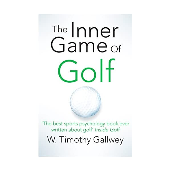 The Inner Game of Golfの商品画像