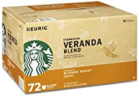 Starbucks( スターバックス), Veranda ベランダ コーヒー 72個 [並行輸入品]