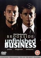 Brookside [DVD]