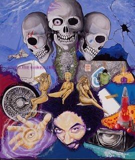 SUIKEN Presents Sixteen Starz Orchestra 2001('75Til Infinity)