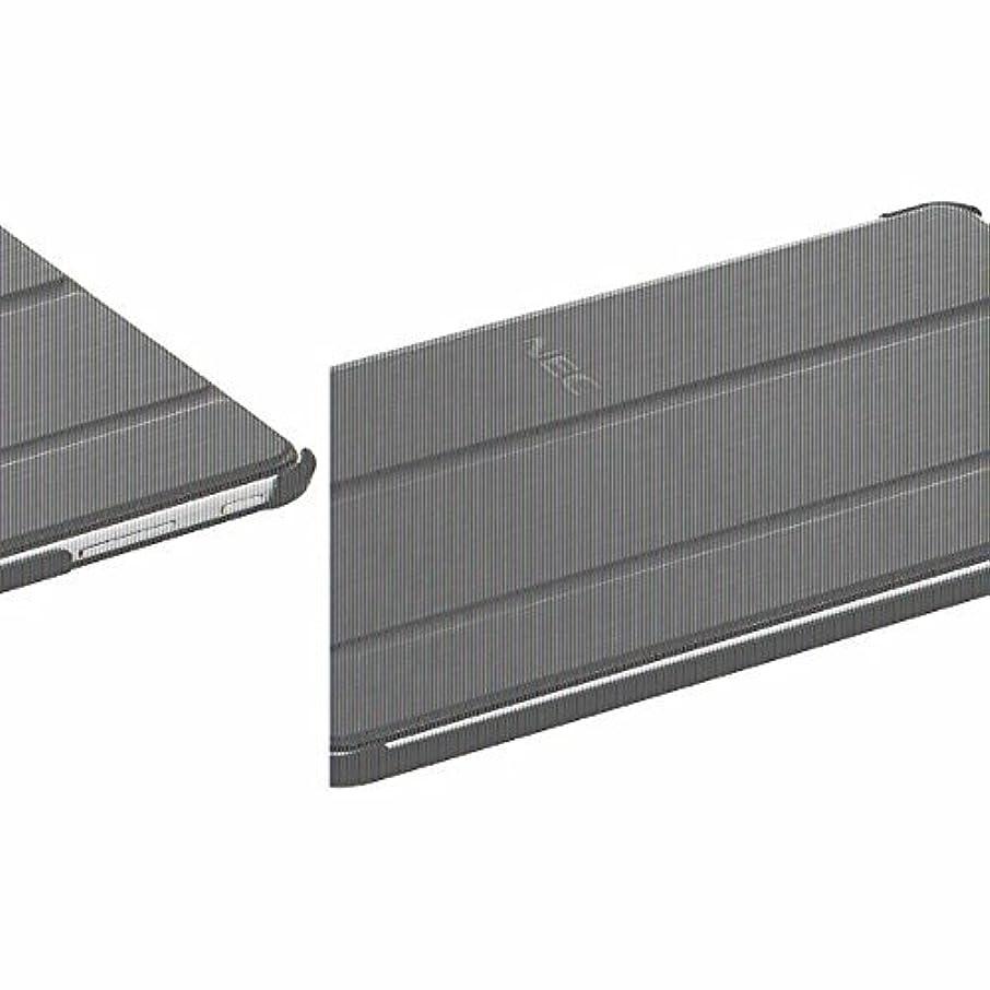 持っている中に抗生物質NEC LaVie Tab W(TW708/TW508)用タブレットカバー PC-VP-TS13