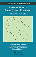 Introduction to Number Theory, 2nd Edition (Textbooks in Mathematics)