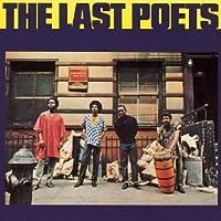 The Last Poets (1st Album)