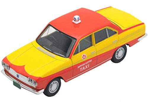 トミカ リミテッドビンテージ LV-151a セドリック タクシー (日本交通) (メーカー初回受注限定生産) 完成品