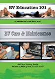 Rv Care & Maintenance: Protect Your Investment [DVD] [Import]