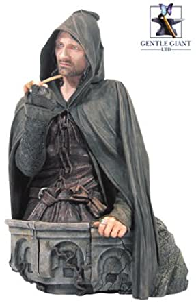 Lord Of The Rings - Mini-Bust: Strider Ringbearer