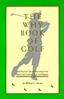 The Why Book of Golf