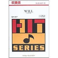 QH857 WILL/中島美嘉