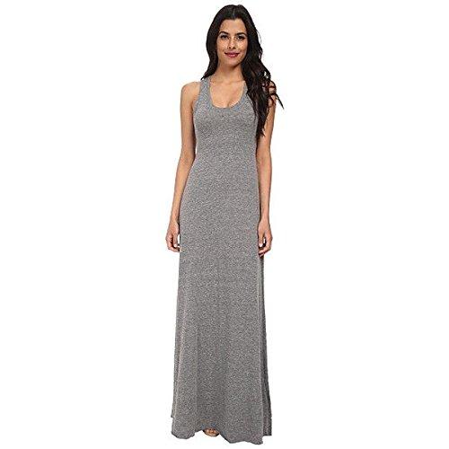 (オルタナティヴ) Alternative レディース ドレス マキシドレス Racerback Maxi Dress 並行輸入品