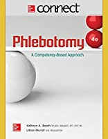Connect Access Card for Phlebotomy: A Competency Based Approach