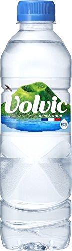 キリンビバレッジ『Volvic(ボルヴィック)』