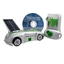 水素燃料自動車【学習キット】 H-racer2.0