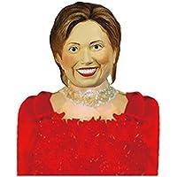ものまねマスクMrs.クリントン