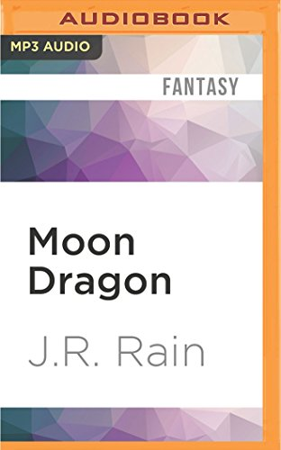 Download Moon Dragon (Vampire for Hire) 1536638811