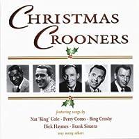 Christmas Crooners by Christmas Crooners