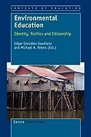 Environmental Education (Contexts of Education)