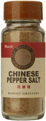 マスコット グルメ瓶 花椒塩 60g