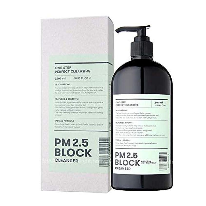 退屈させるコーンウォール犠牲セルトリオンスキンキュアPM 2.5ブロッククレンザー300mlクレンジングジェル、Celltrion Skincure PM 2.5 Block Cleanser 300ml Cleanser Gel [並行輸入品]