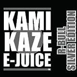 41FAhLGECAL. SL160 - 【リキッド】KAMIKAZE E-JUICE「JASMINE TEA(ジャスミンティー)」「THE GRAPE VS ICE(ザ グレープ VS アイス)」(KAMINARI VAPE CO.)リキッドレビュー!わかりやすいフレーバー!!【国産/リキッド/ベプログ/VAPE/電子タバコ】