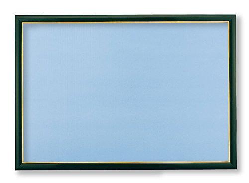 [해외]나무 퍼즐 프레임 골드 몰 메이 그린 (26x38cm)/Wooden Puzzle Frame Gold Mall May Green (26 x 38 cm)