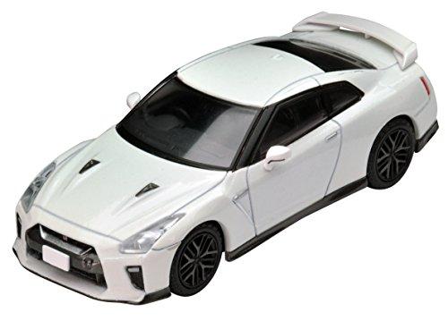 トミカリミテッド ヴィンテージ NEO 日産GT-R 2017モデル LV-N148c [白]