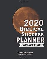 2020 Biblical Success Planner
