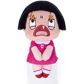 チコちゃんに叱られる ! ちょっこりさん チコちゃん(シカリガオ) 高さ約12cm