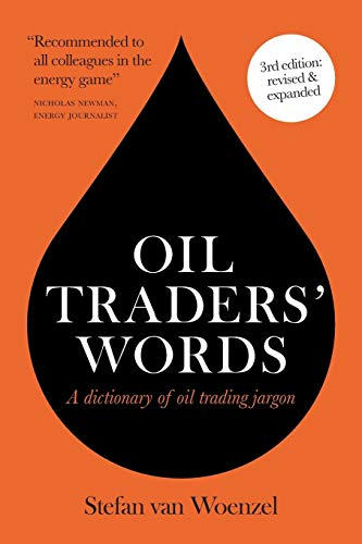 Download Oil traders' words 191022362X