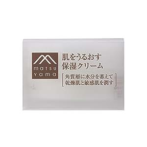 肌をうるおす保湿クリーム(クリーム) 濃厚クリーム [乾燥肌 敏感肌]