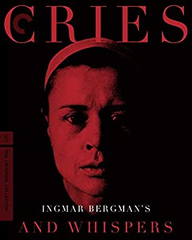 CRITERION COLLECTION: CRIES & WHISPERS