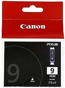 Canon 純正 インク カートリッジ BCI-9 ブラック BCI-9BK