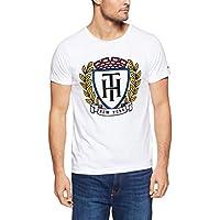 TOMMY HILFIGER Tommy Hilifiger Men's Crest T-Shirt