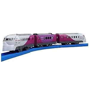 プラレール ぼくもだいすき!たのしい列車シリーズ Peach×ラピート ハッピーライナー
